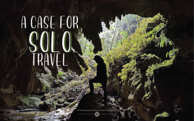 A Case For Solo Travel